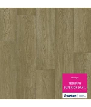 Линолеум Tarkett (Таркетт) Triumph Superior oak 1