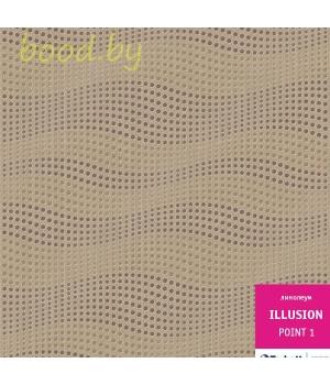 Линолеум Tarkett (Таркетт) Illusion Point 1 (Поинт 1)
