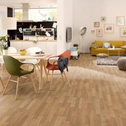 BM Flooring
