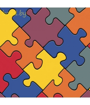 Линолеум IVC Leoline Neo Puzzle (Пазл) 50