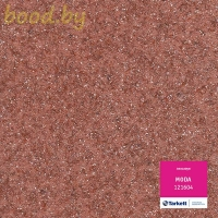 Линолеум Tarkett Moda (Мода) 121604 (Красный)
