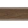 Плинтус RICO Leo № 135 Дуб лионский (с кабель-каналом)